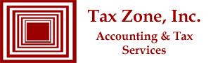 Tax Zone Inc